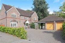Detached property for sale in Kelham Gardens...