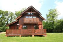 3 bed Detached property for sale in The Lakes, Harleyford...