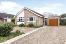 2 bed Bungalow in Pound Crescent, Marlow...