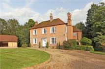 4 bedroom Detached home for sale in Church Road...