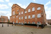 Flat for sale in Brew Tower, Barley Way...