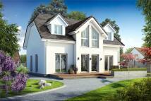 new development in Henley Road, Marlow...