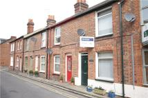 2 bedroom Terraced house in Dukes Place, Marlow...