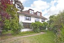 6 bedroom Detached home for sale in Abbey Road, Bourne End...