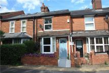 2 bedroom Terraced property for sale in Crown Road, Marlow...