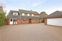 Detached home for sale in Marlow Road...