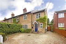 3 bedroom Terraced home for sale in Priory Cottages...