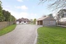 5 bed Detached property for sale in Abney Court Drive...