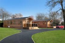 new development in Harleyford, Henley Road...