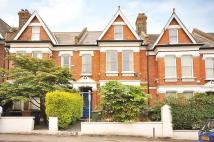 5 bedroom Terraced home in Red Post Hill, London...
