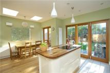 4 bedroom semi detached home for sale in Solway Road, London, SE22