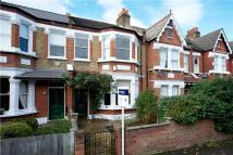 4 bed Terraced home in Beauval Road, London...