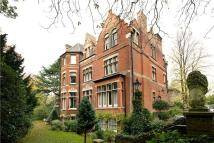3 bed Flat for sale in Crescent Wood Road...