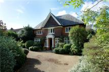 7 bed Detached property for sale in Alleyn Park, London, SE21
