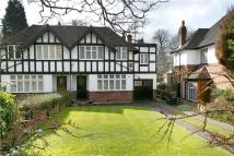 4 bedroom semi detached property for sale in Highfield Hill, London...