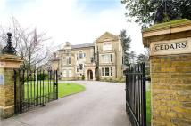 Detached home for sale in Sydenham Hill, London...