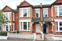 4 bed Terraced home in Frankfurt Road, London...