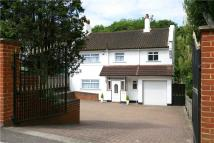 4 bedroom Detached home in Sydenham Hill, London...
