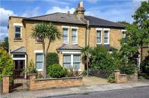 semi detached home for sale in Wood Vale, London, SE23