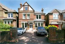 Detached property in Palace Road, London, SW2