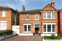 4 bed semi detached house in Lanercost Road, London...