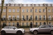 4 bed home for sale in Camberwell Grove, London...