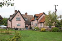 4 bed Character Property in Badley  SUFFOLK