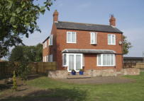 Character Property in Amber Hill  LINCOLNSHIRE