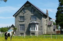 Character Property for sale in Cenarth  CARMARTHENSHIRE