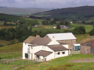 3 bed property for sale in Alston  CUMBRIA