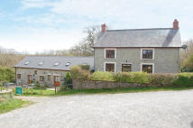 Farm House for sale in Boncath  PEMBROKESHIRE