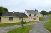 4 bedroom Detached house for sale in New Moat  PEMBROKESHIRE