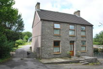 3 bedroom Detached property for sale in Kidwelly CARMARTHENSHIRE