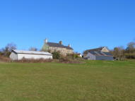 Farm House for sale in Penrhiwllan  CEREDIGION
