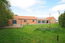 3 bedroom Barn Conversion for sale in Boston LINCOLNSHIRE