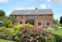 5 bedroom Barn Conversion in Ross on Wye ...