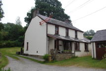Llanwrda Detached property for sale