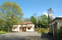 Detached property in Diss SUFFOLK