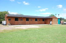 Equestrian Facility property in Ashby De La Zouch...