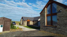 3 bedroom Detached house for sale in Deerness ORKNEY ISLANDS