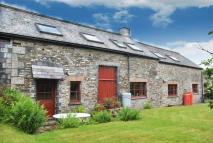 Barn Conversion for sale in North Hill CORNWALL