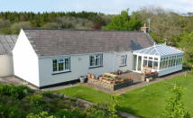 Detached Bungalow in Narberth PEMBROKESHIRE