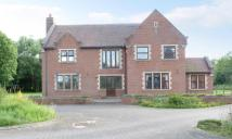 Detached home for sale in Draycott in the Clay ...