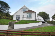 Detached Bungalow for sale in Duvant  SWANSEA