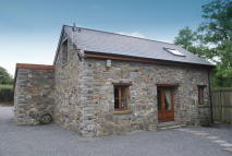 Barn Conversion for sale in Newbridge CAERPHILLY