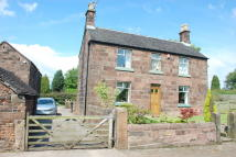 Detached home for sale in Biddulph STAFFORDSHIRE
