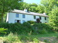 Detached house in Conwyl Elfed...