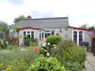 2 bedroom Detached Bungalow for sale in Chatteris CAMBRIDGESHIRE