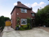 Detached house for sale in Lane End BUCKINGHAMSHIRE