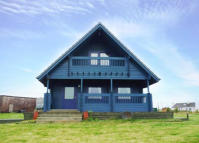 Detached house for sale in Port of Ness OUTER...
